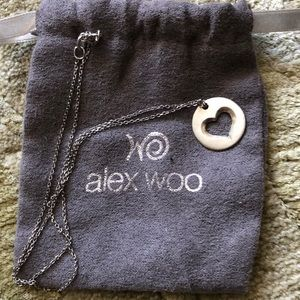 Alex Woo